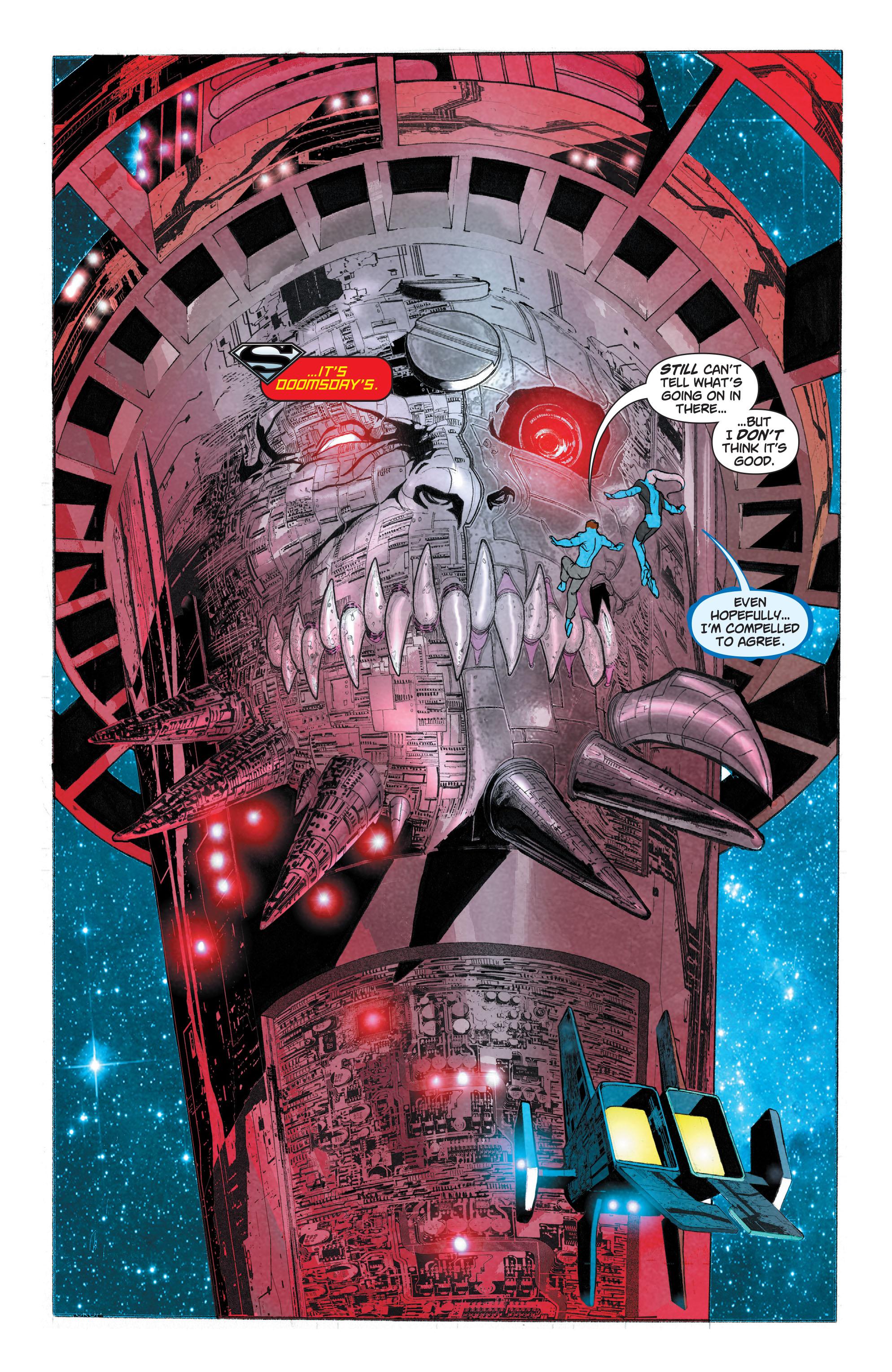 Superman/Batman #_Annual_5 #92 - English 23