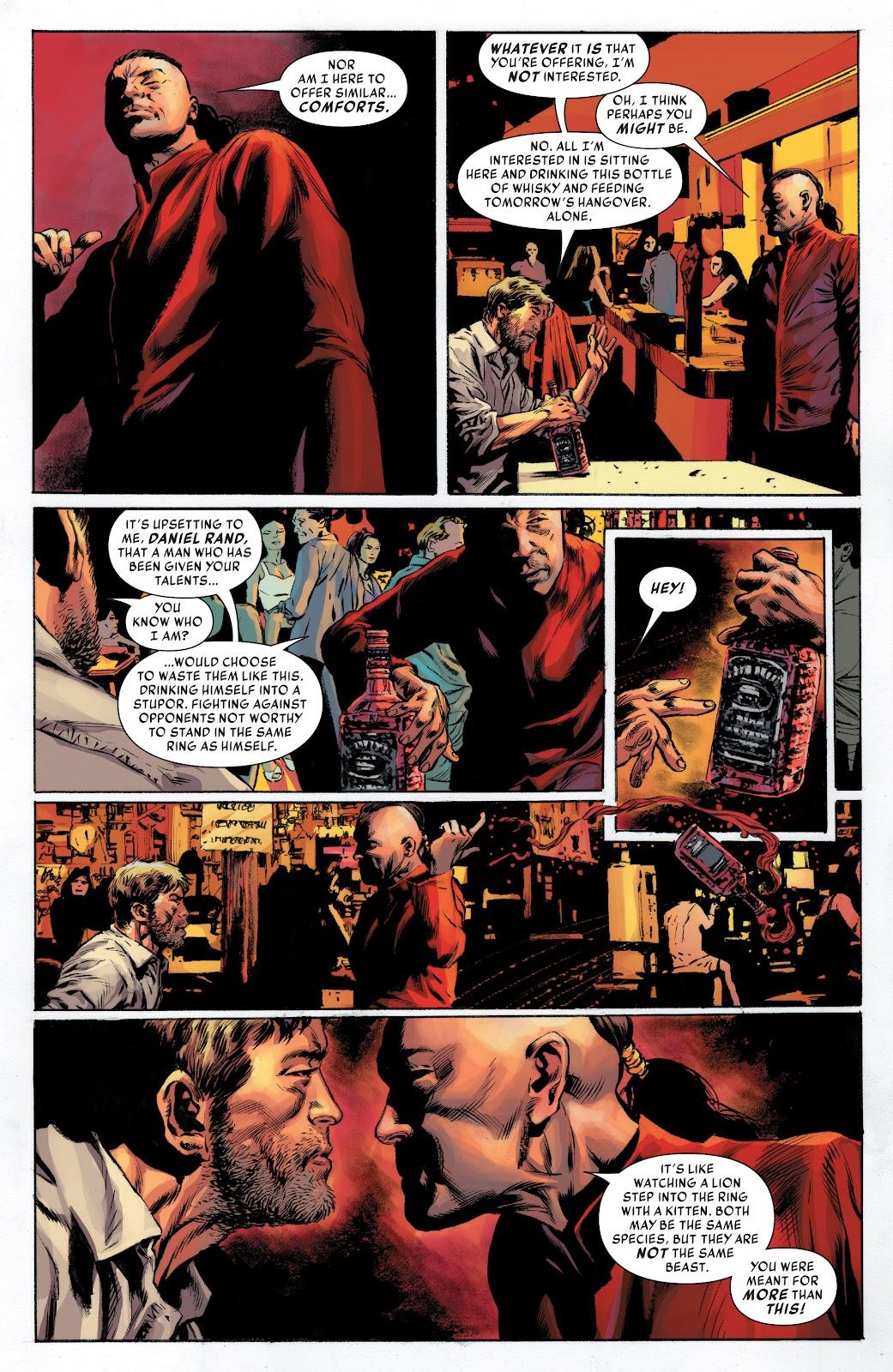 Iron Fist (2017) Issue #1 #1 - English 17