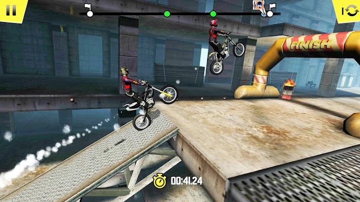Trial Xtreme 4 Resimler.apk indir