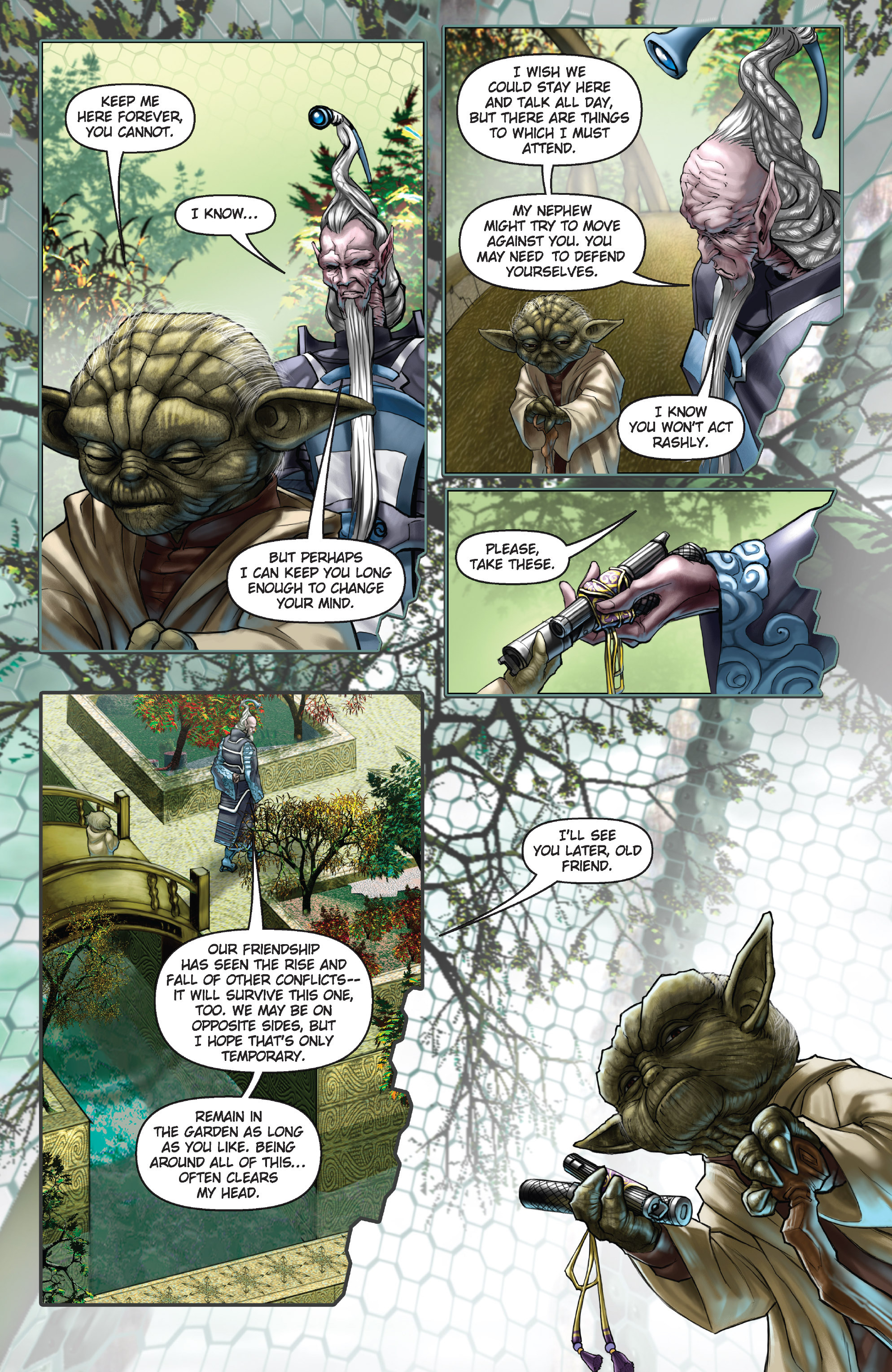 Star Wars Legends Epic Collection: The Clone Wars chap 2 pic 172