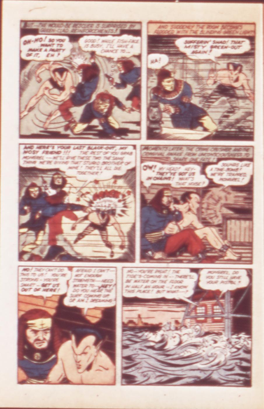 Sub-Mariner Comics Issue #21 #21 - English 38