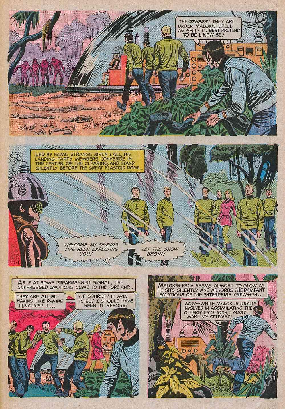 Star Trek (1967) Issue #11 #11 - English 23