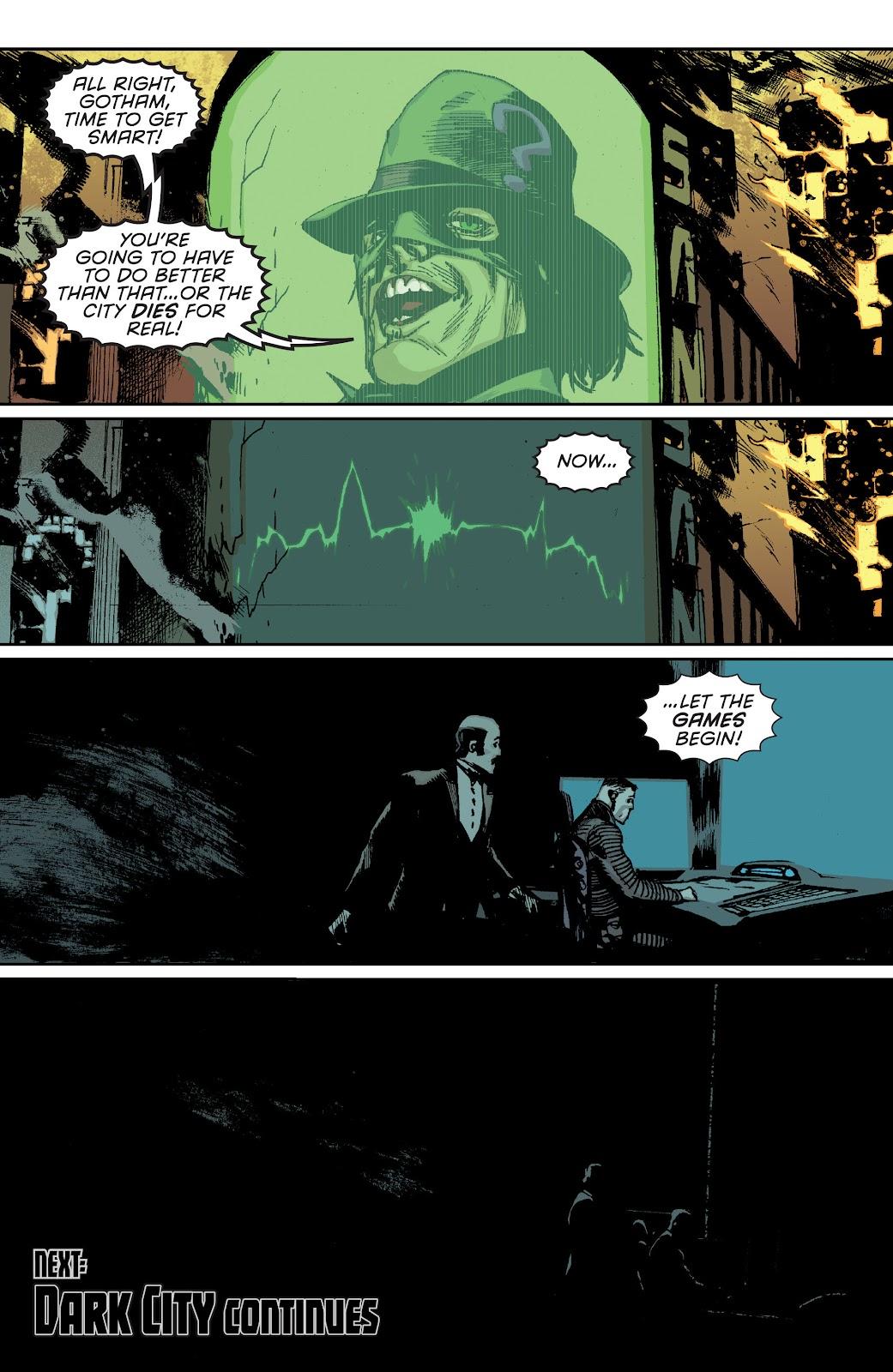 Batman (2011) Issue #24 #43 - English 53