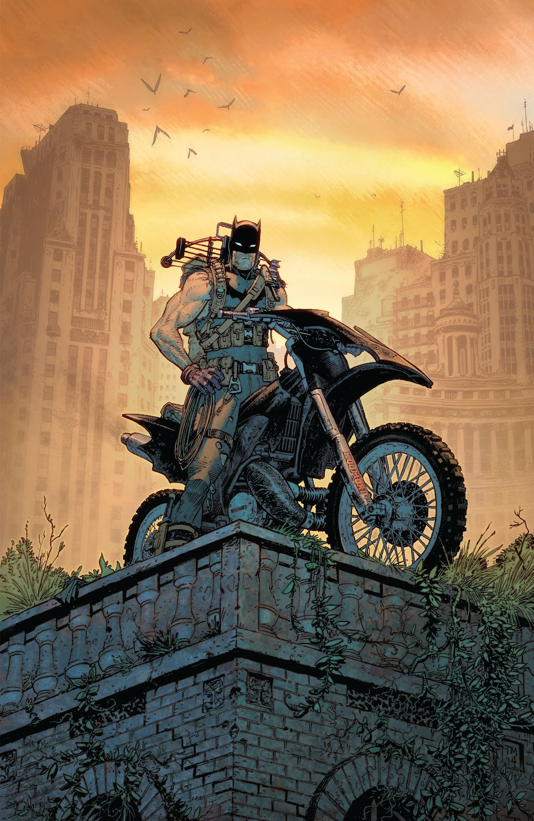 Batman (2011) _TPB 5 #5 - English 242