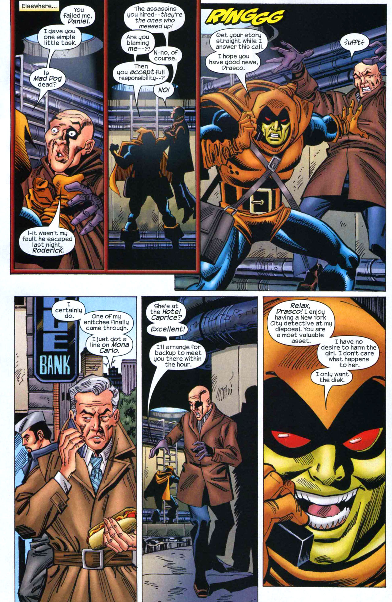 Amazing Spider-Girl #5 #26 - English 10