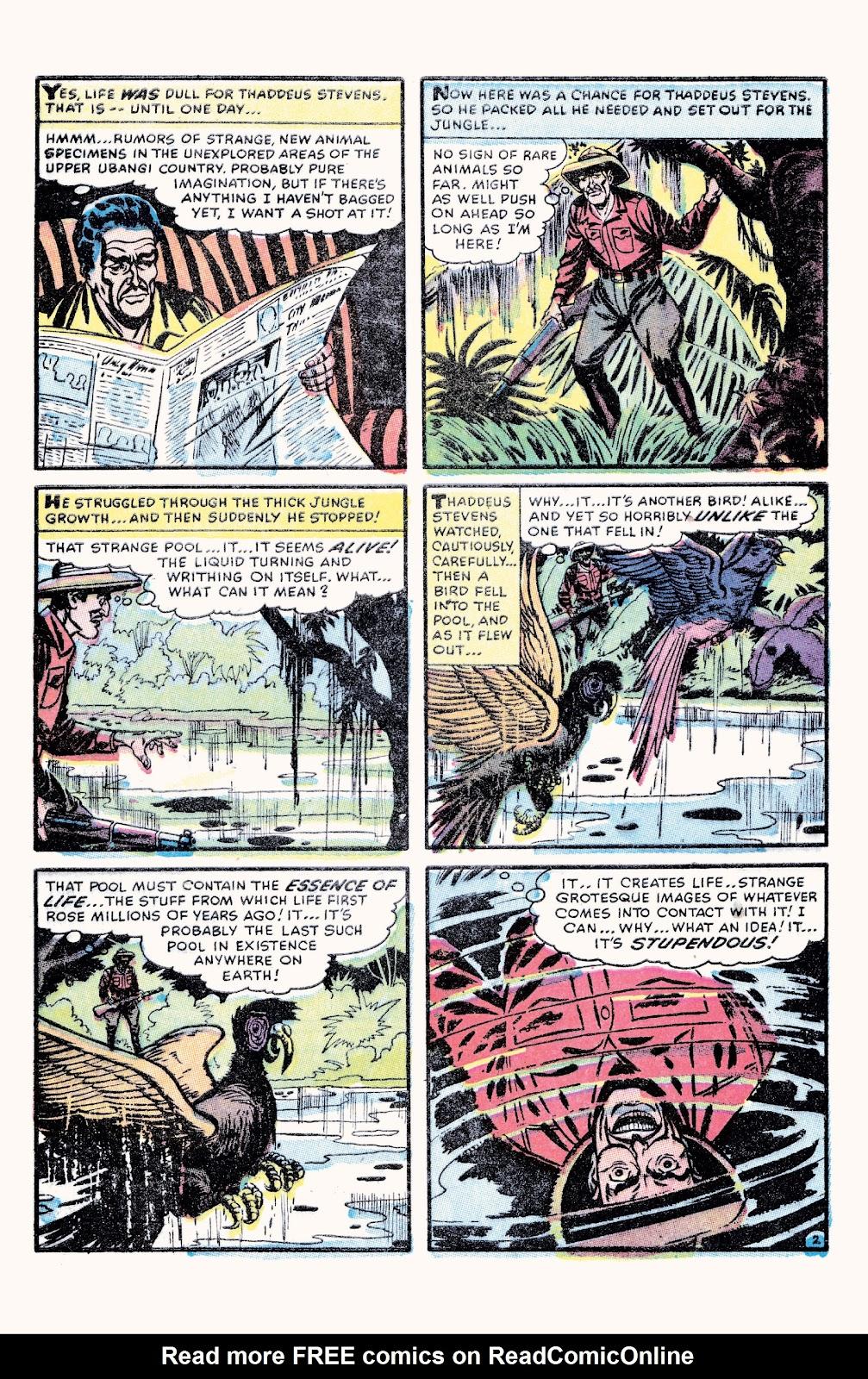 Haunted Horror Issue #13 #13 - English 39