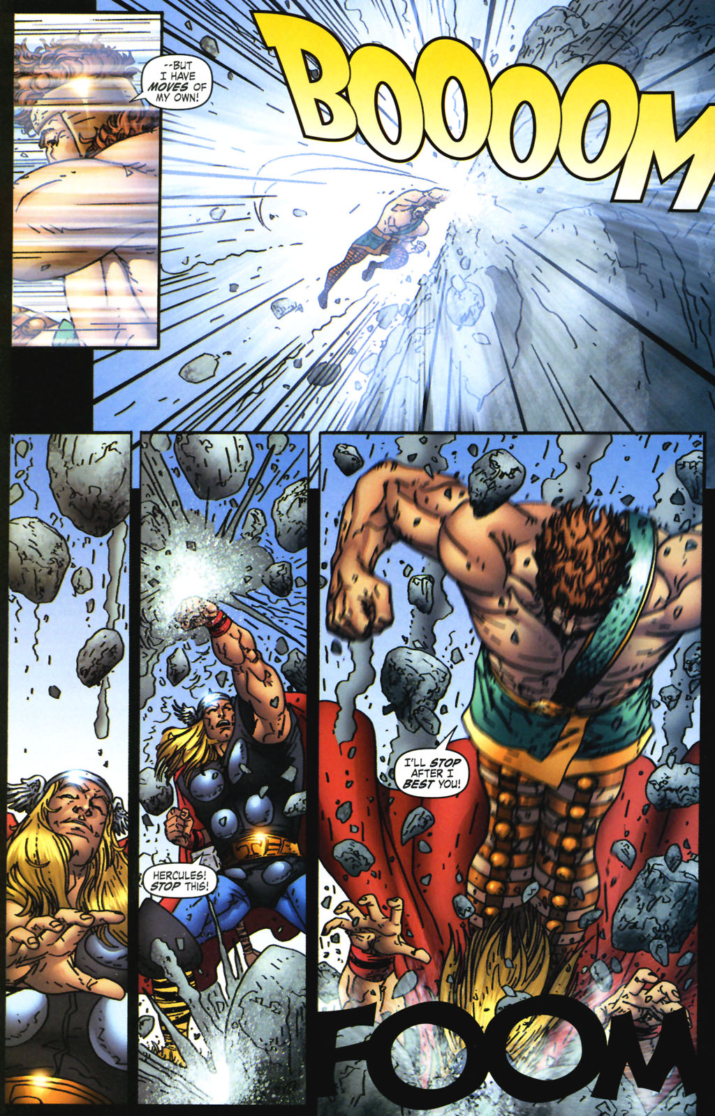 Read online Thor: Blood Oath comic -  Issue #3 - 13