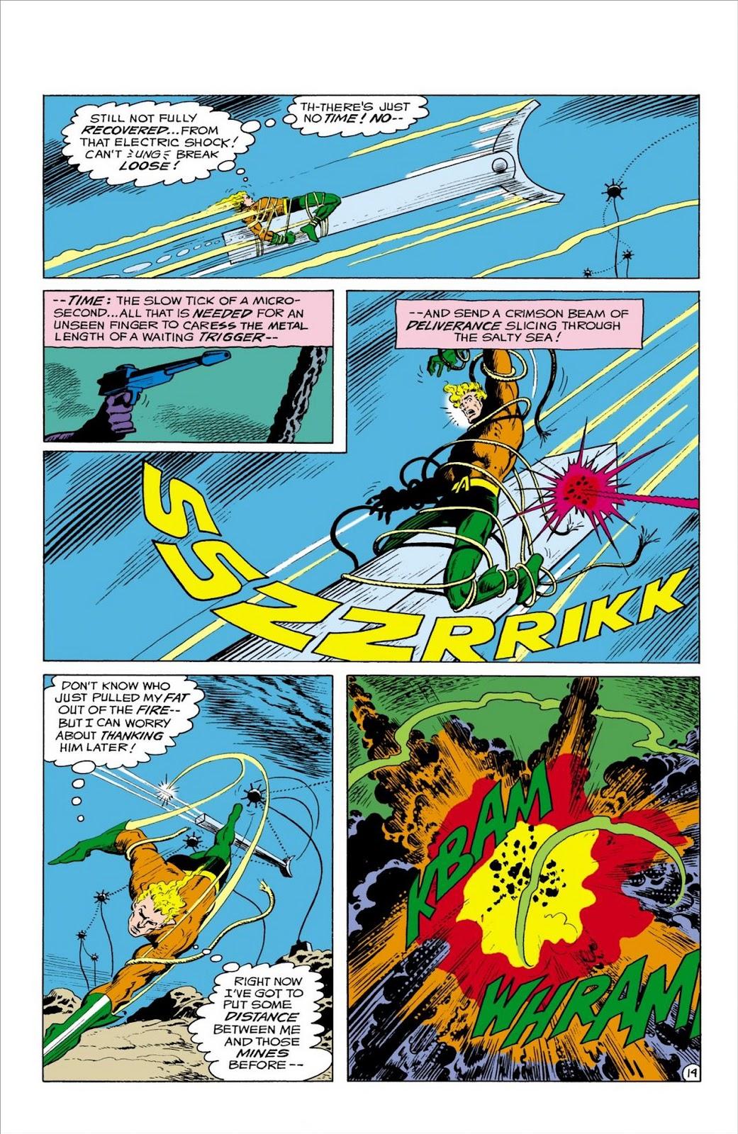 Aquaman (1962) Issue #57 #57 - English 15