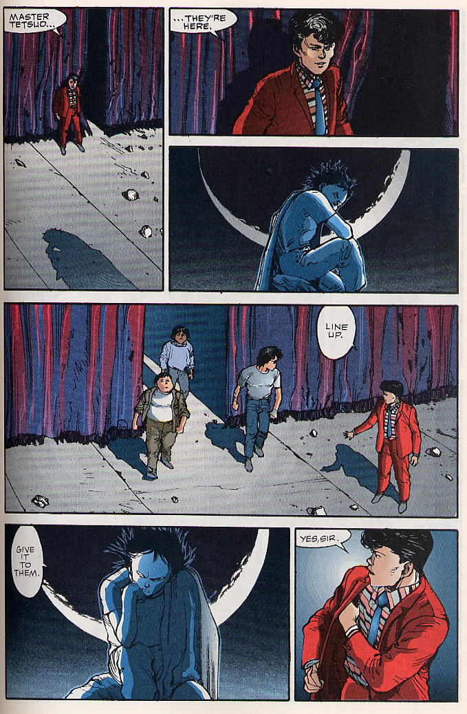 Akira 17 Page 49