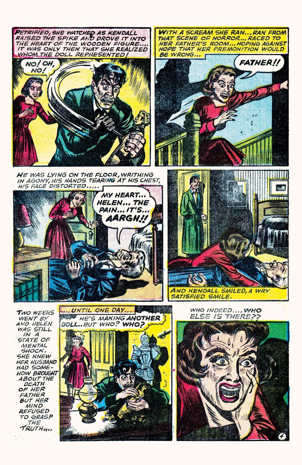 Haunted Horror Issue #26 #26 - English 46