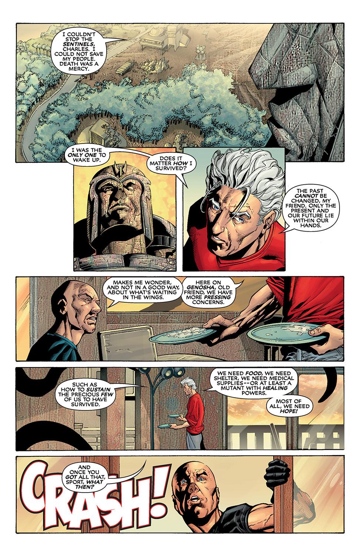 Excalibur (2004) Issue #2 #2 - English 11
