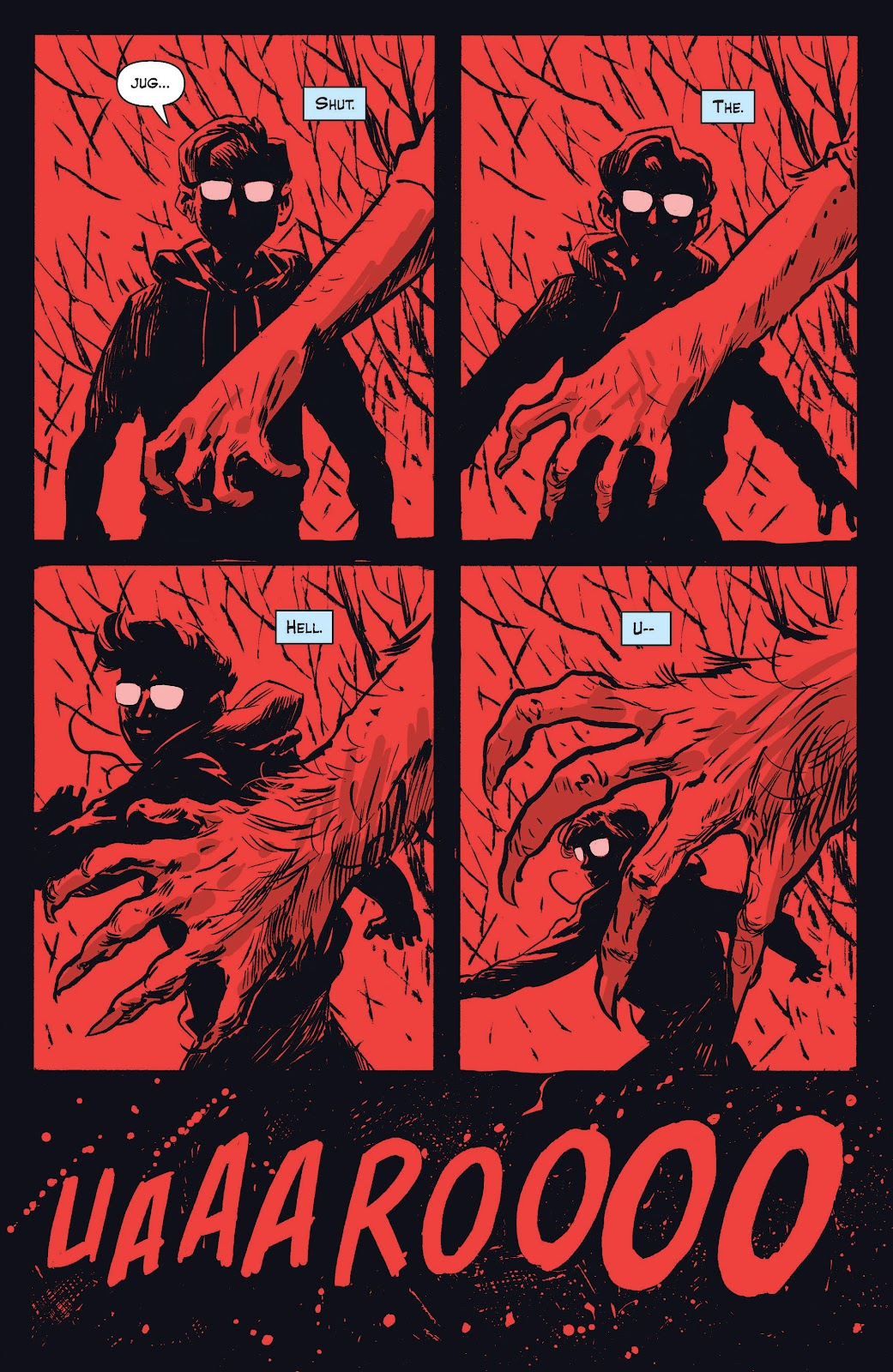 Jughead The Hunger Issue #0 #1 - English 18