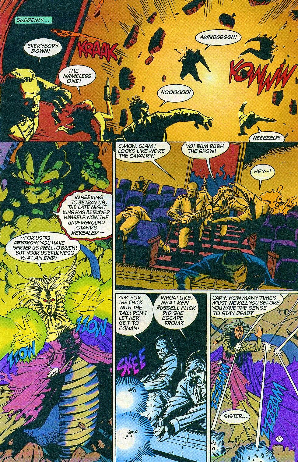 Anima Issue #11 #12 - English 15