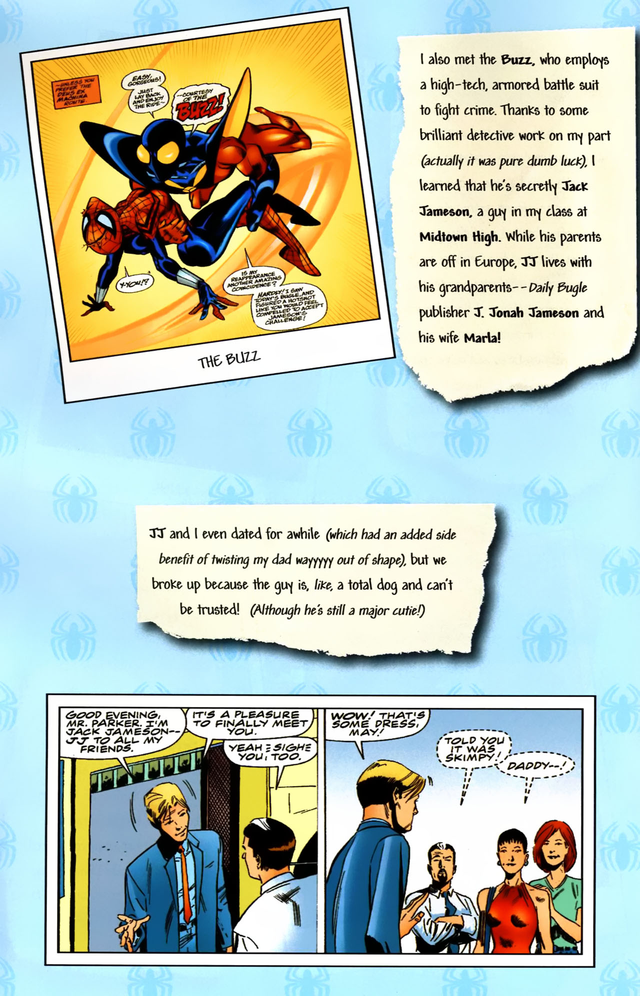 Amazing Spider-Girl #0 #31 - English 12