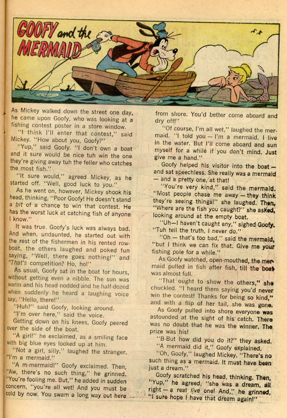 Uncle Scrooge (1953) Issue #89 #89 - English 27