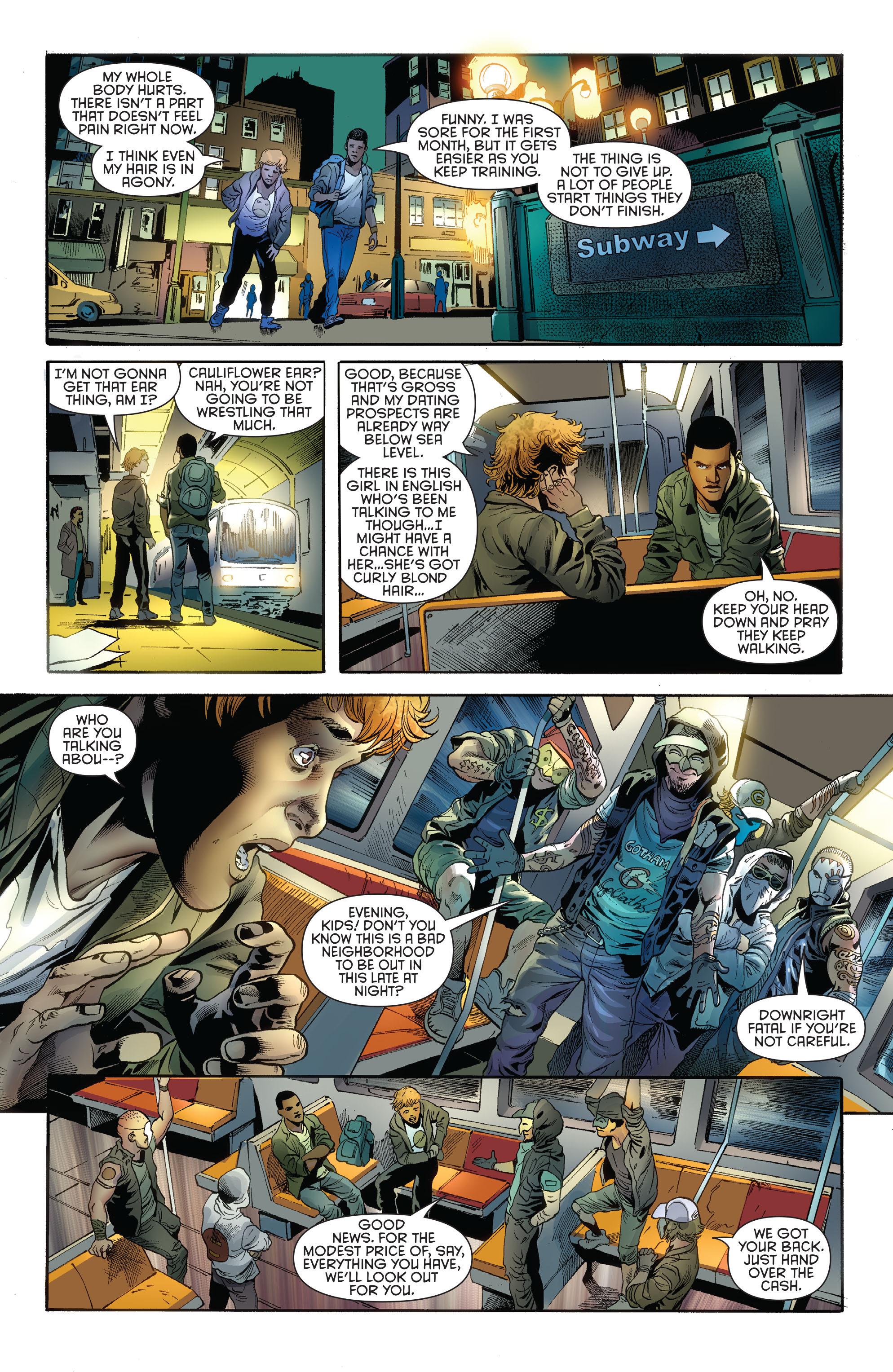 DC Comics: Zero Year chap tpb pic 119
