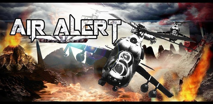 Aplikasi Game Android Gratis - Air Alert