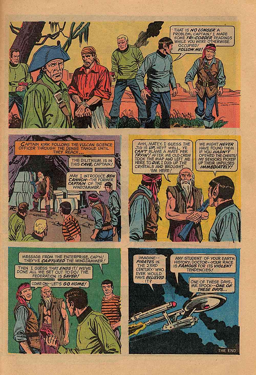 Star Trek (1967) Issue #12 #12 - English 26