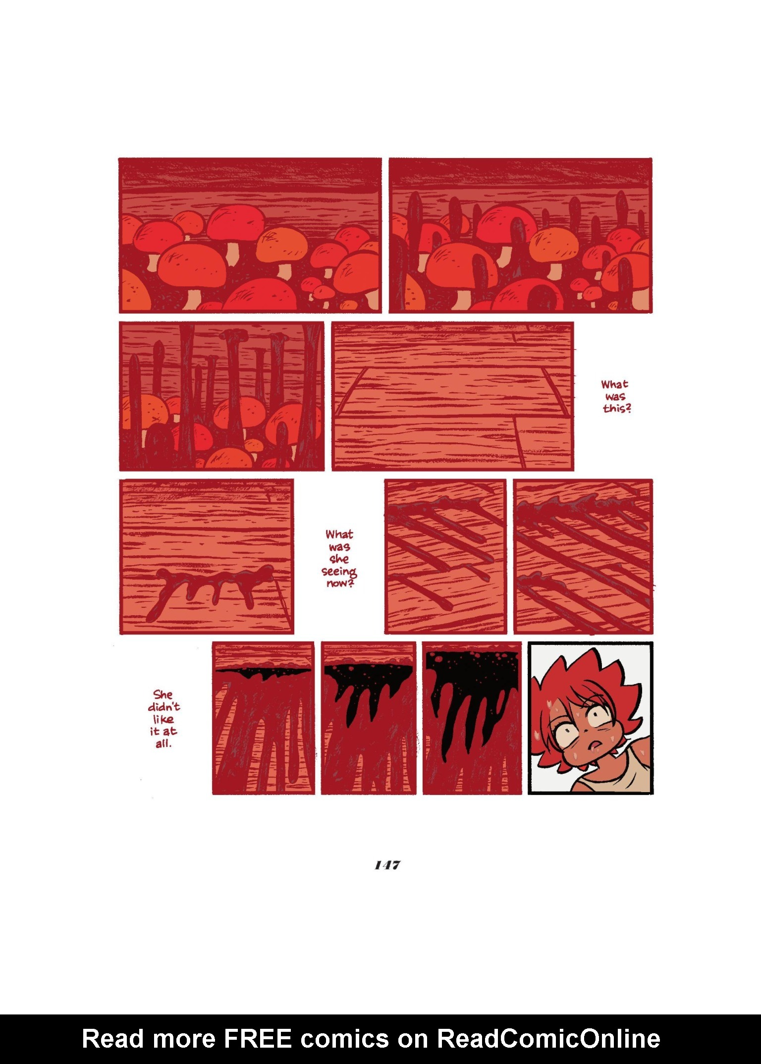 Read online Seconds comic -  Issue # Full - 148