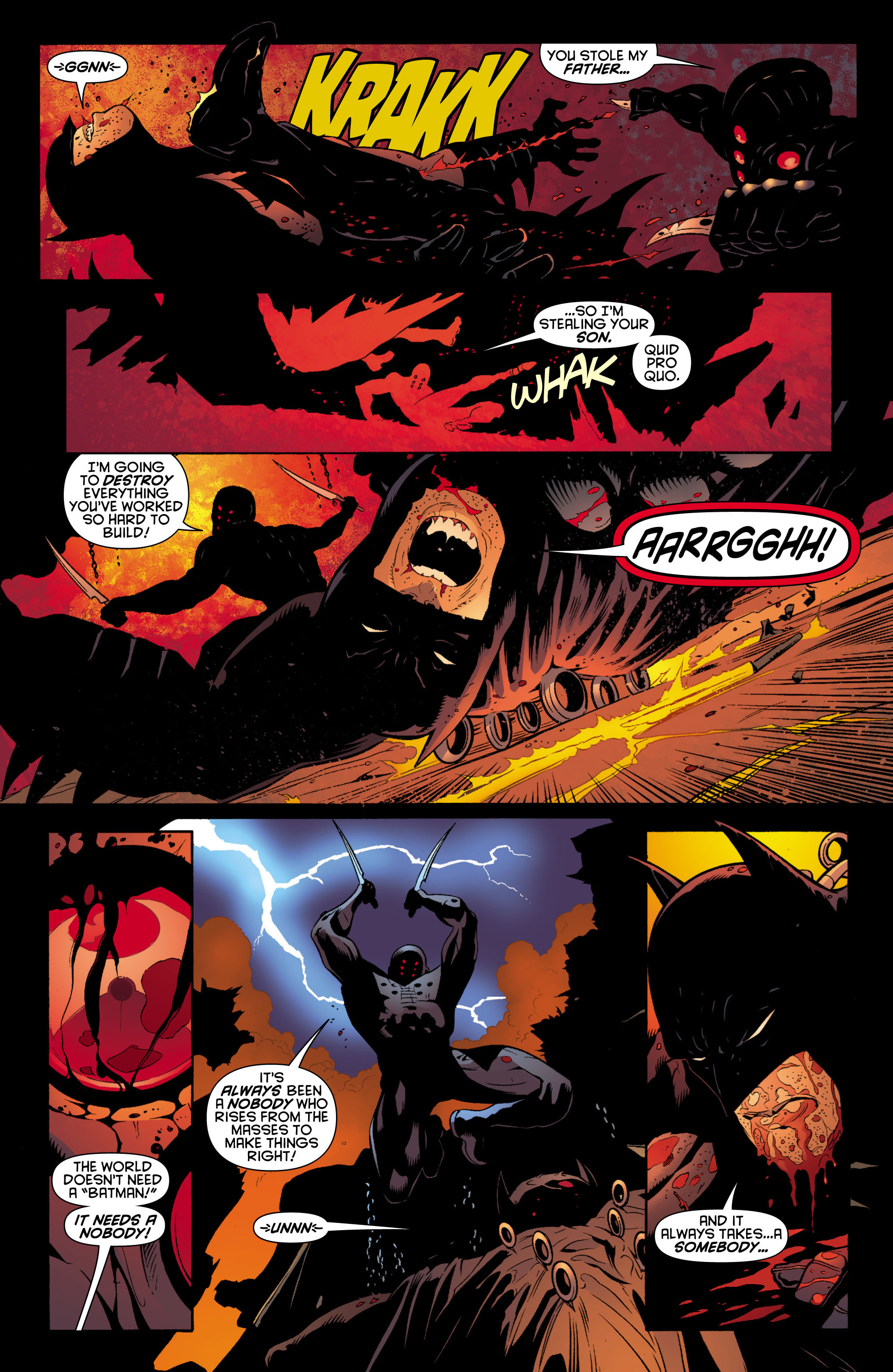 Batman and Robin (2011) chap 1 pic 143