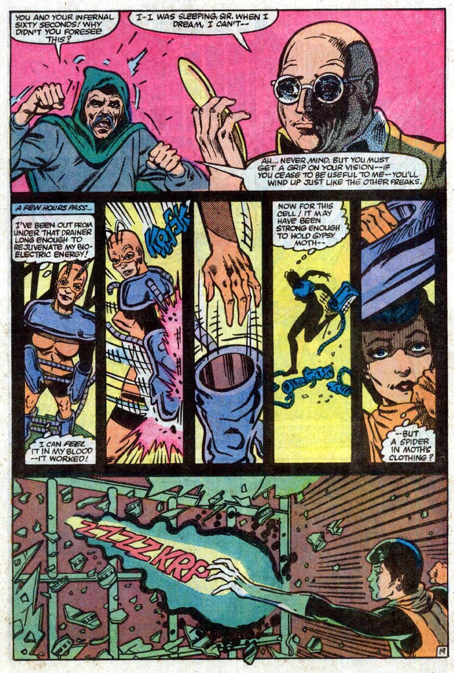Spider-Woman (1978) #50 #50 - English 21