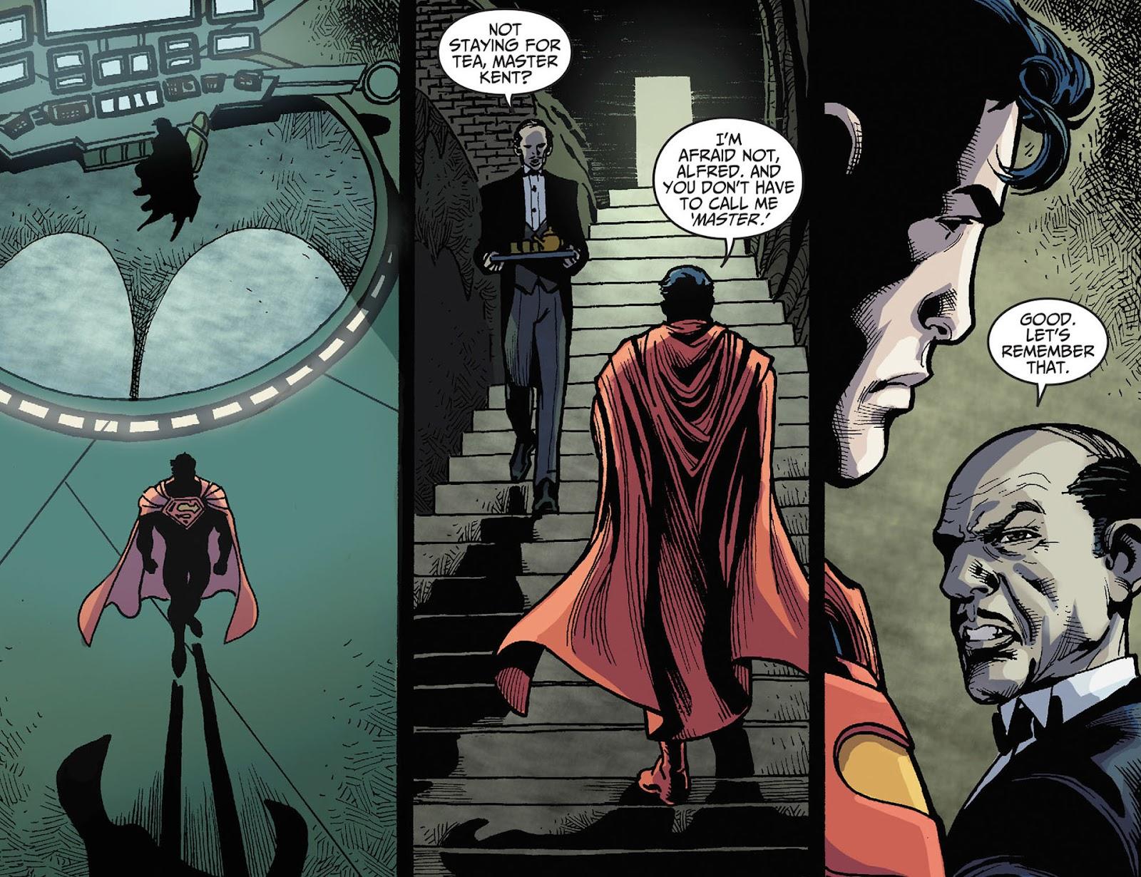 Injustice: Gods Among Us [I] Issue #11 #12 - English 18