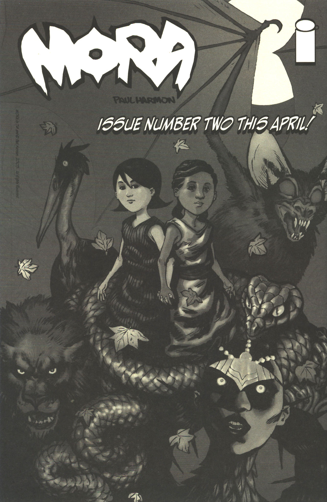 Read online Sea of Red comic -  Issue #1 - 33