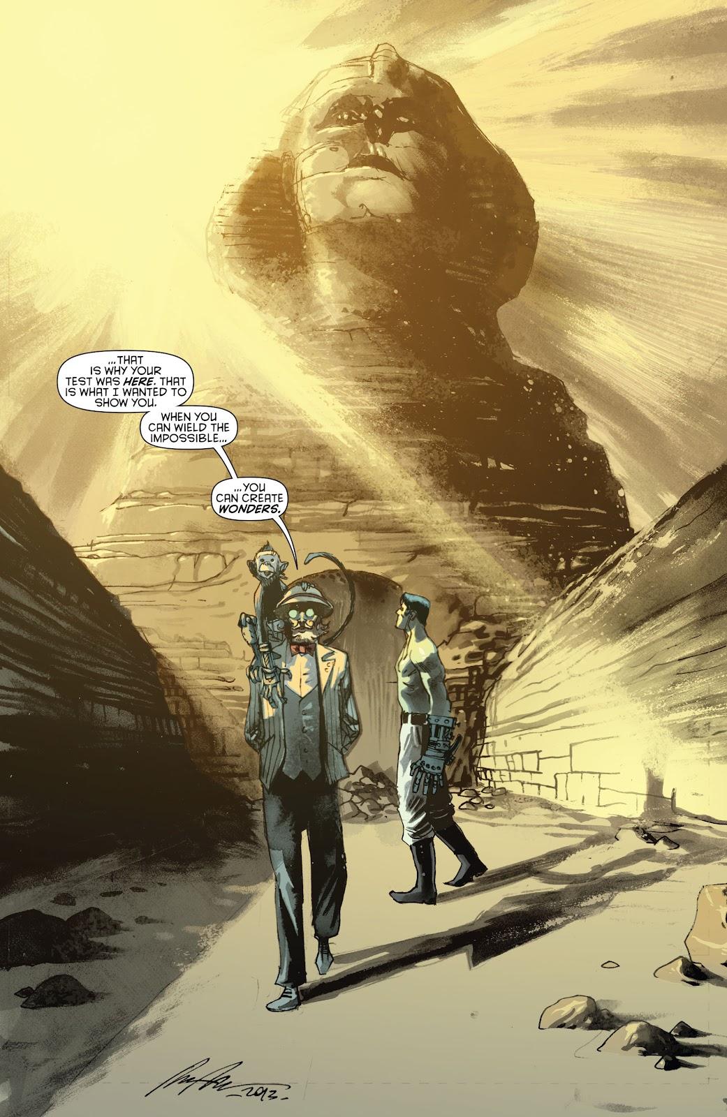 Batman (2011) _TPB 4 #4 - English 145