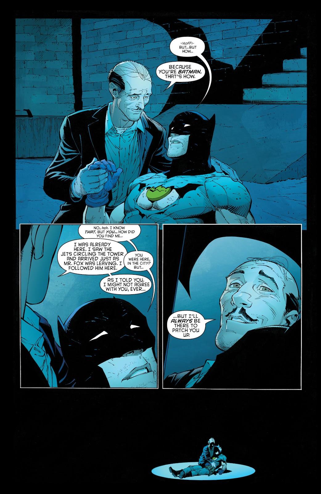 Batman (2011) Issue #33 #52 - English 25