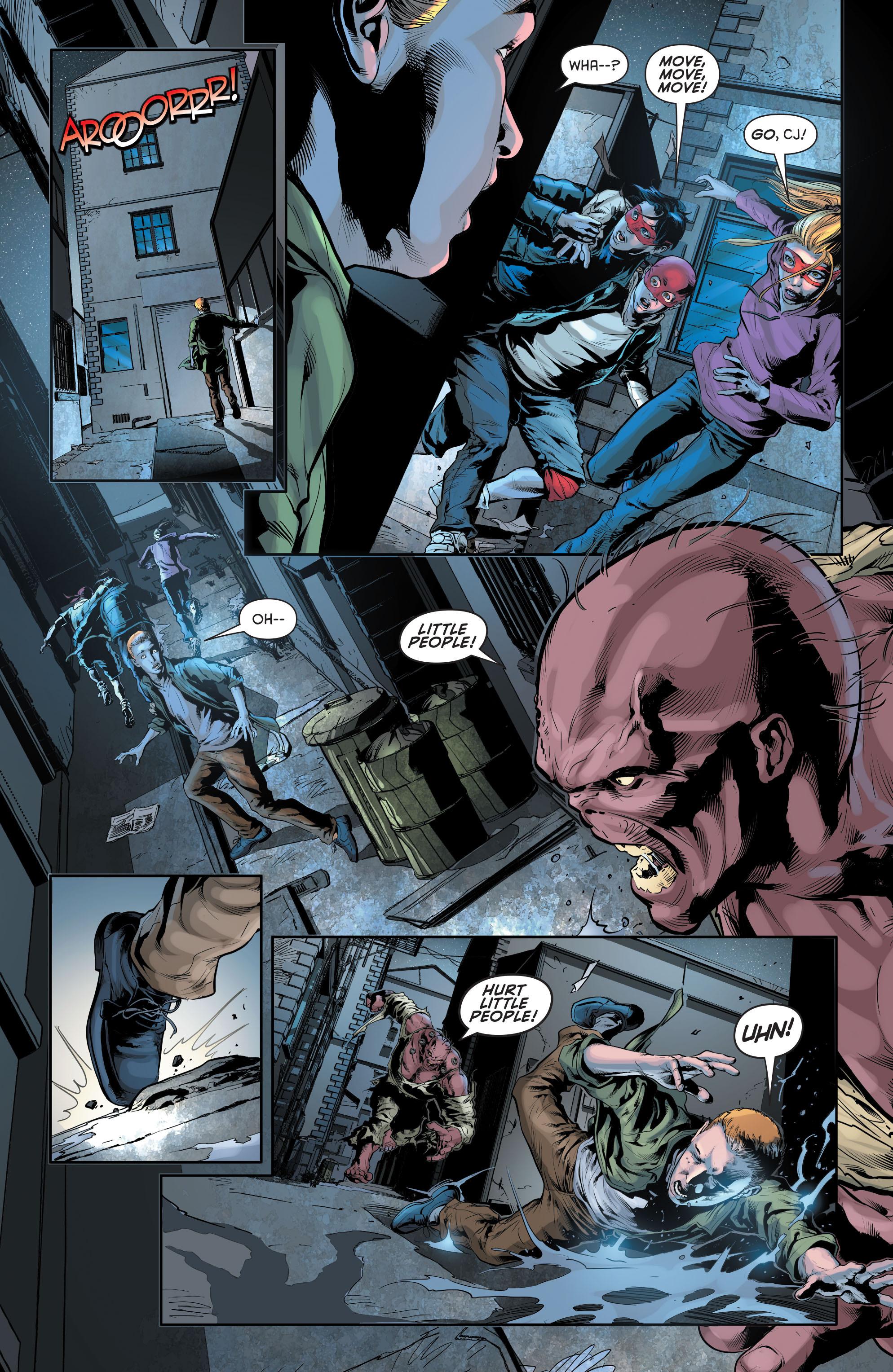 DC Comics: Zero Year chap tpb pic 364