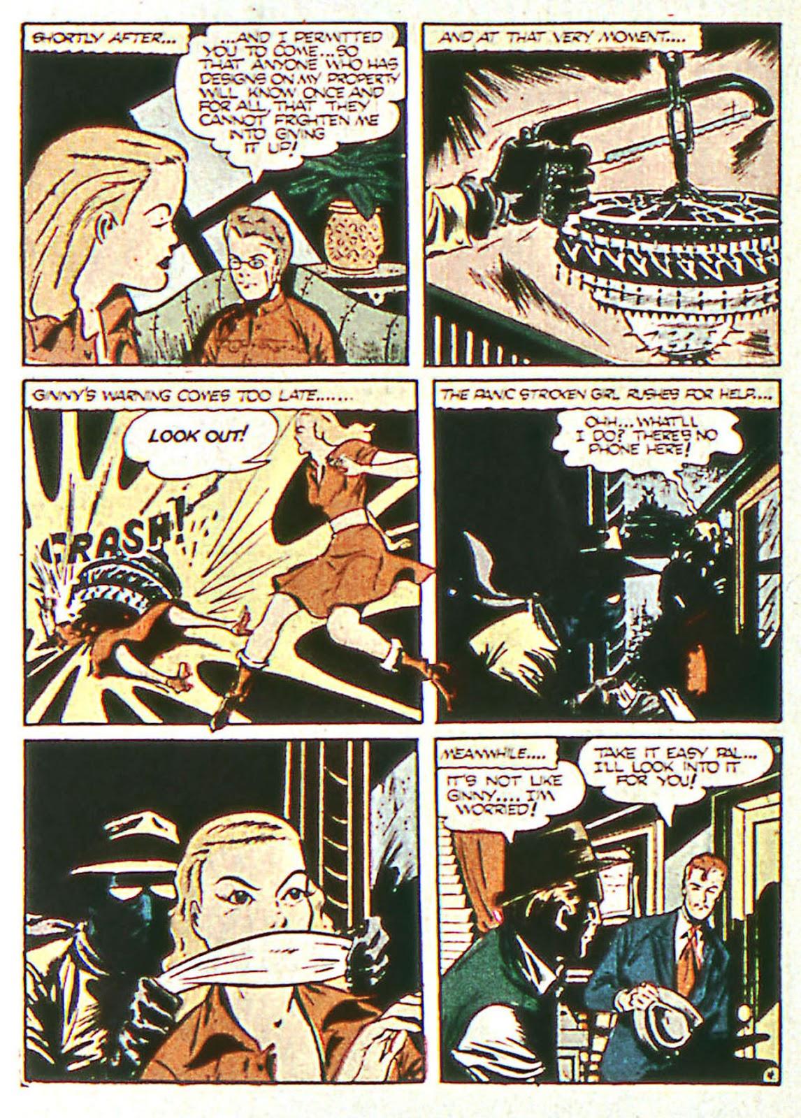 Sub-Mariner Comics Issue #16 #16 - English 30