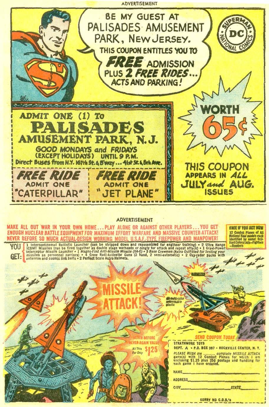 Read online Sea Devils comic -  Issue #12 - 17