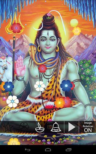 Lord Shiva Pooja App