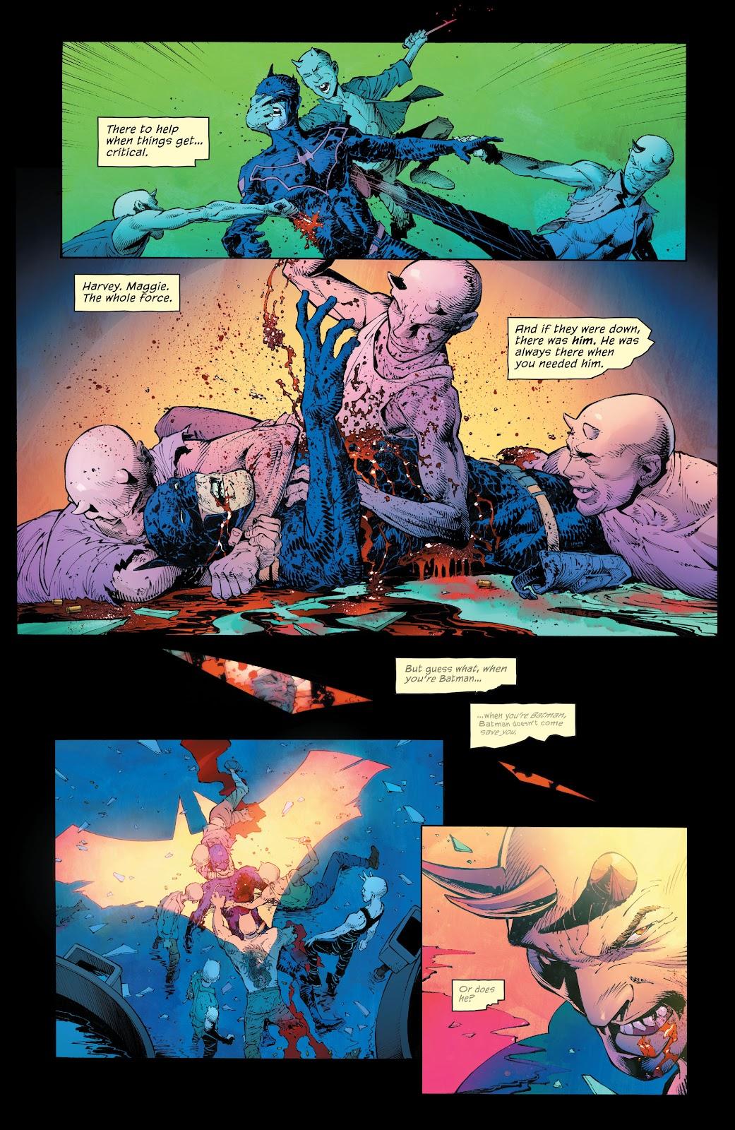 Batman (2011) Issue #45 #64 - English 7