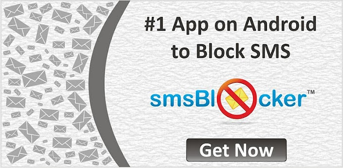Sms Blocker   AWARD WINNER v6.0.7 Apk Zippy