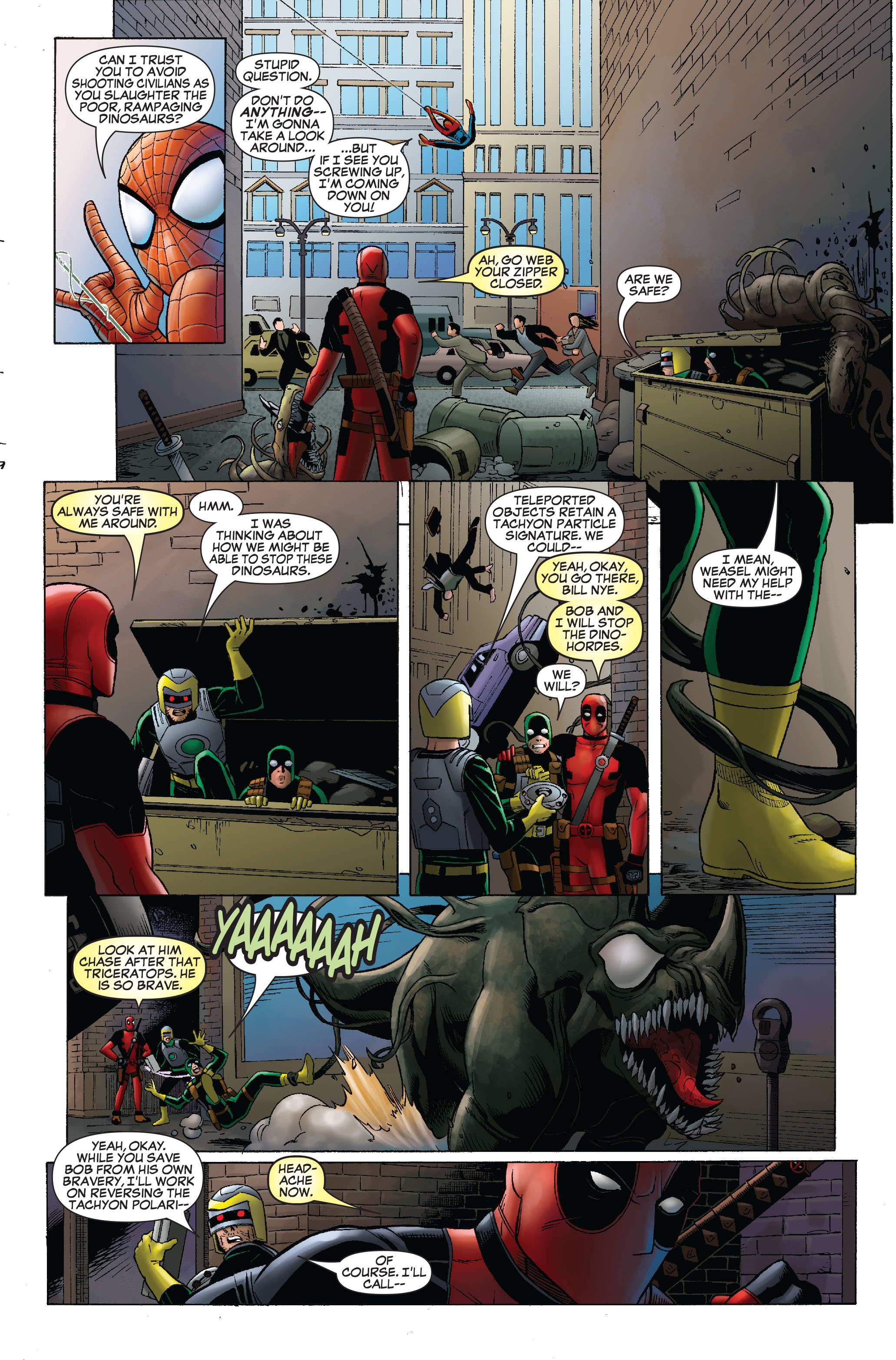 Cable and Deadpool chap 50 pic 6