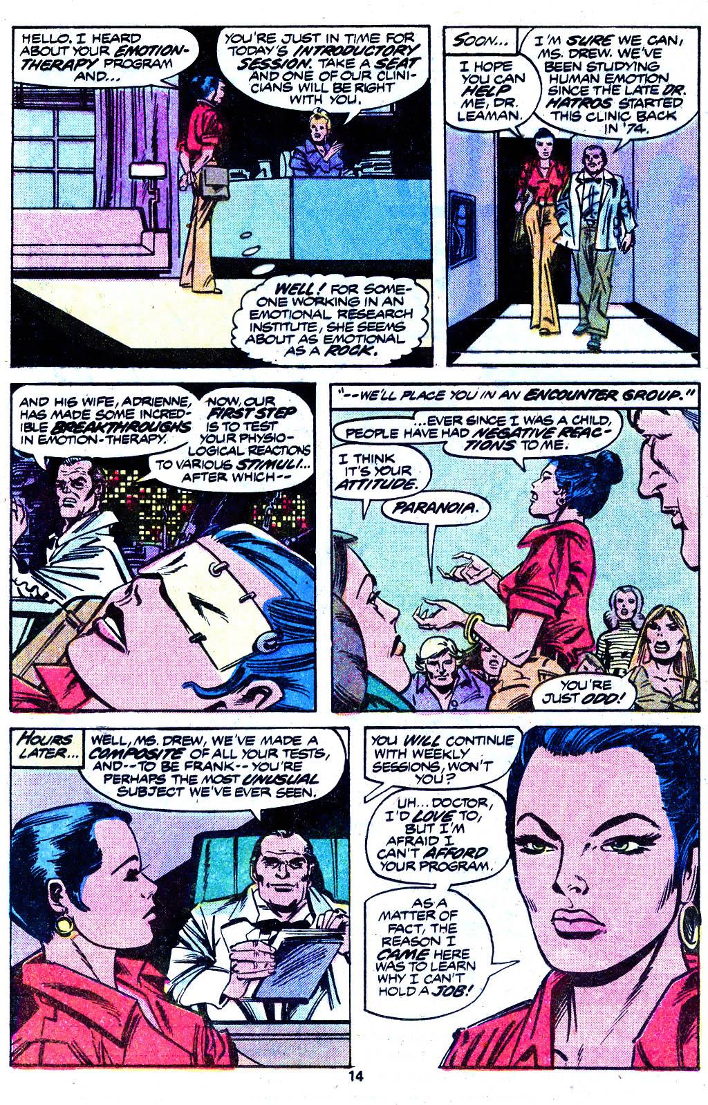 Spider-Woman (1978) #13 #38 - English 9
