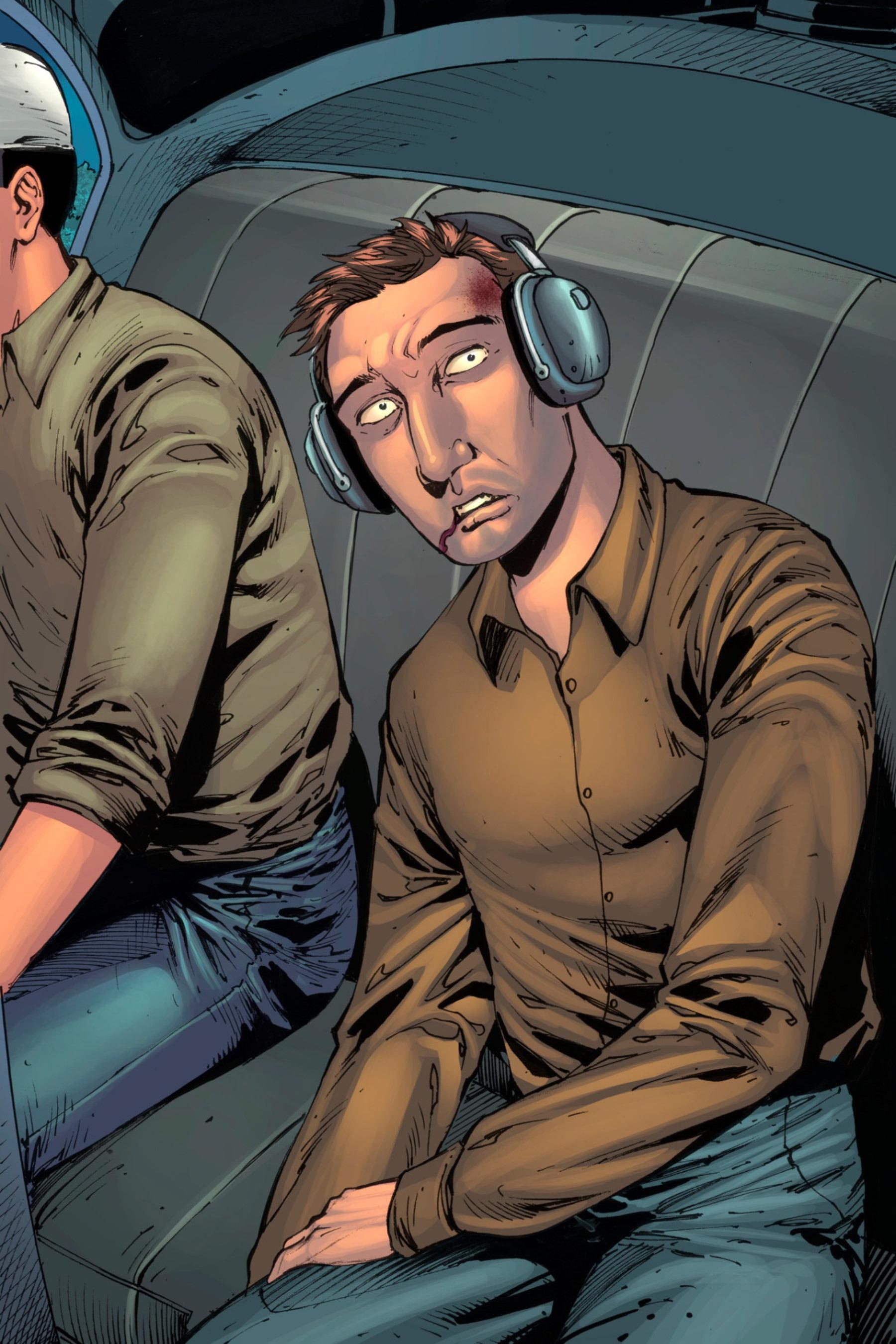 Read online Z-Men comic -  Issue #3 - 62