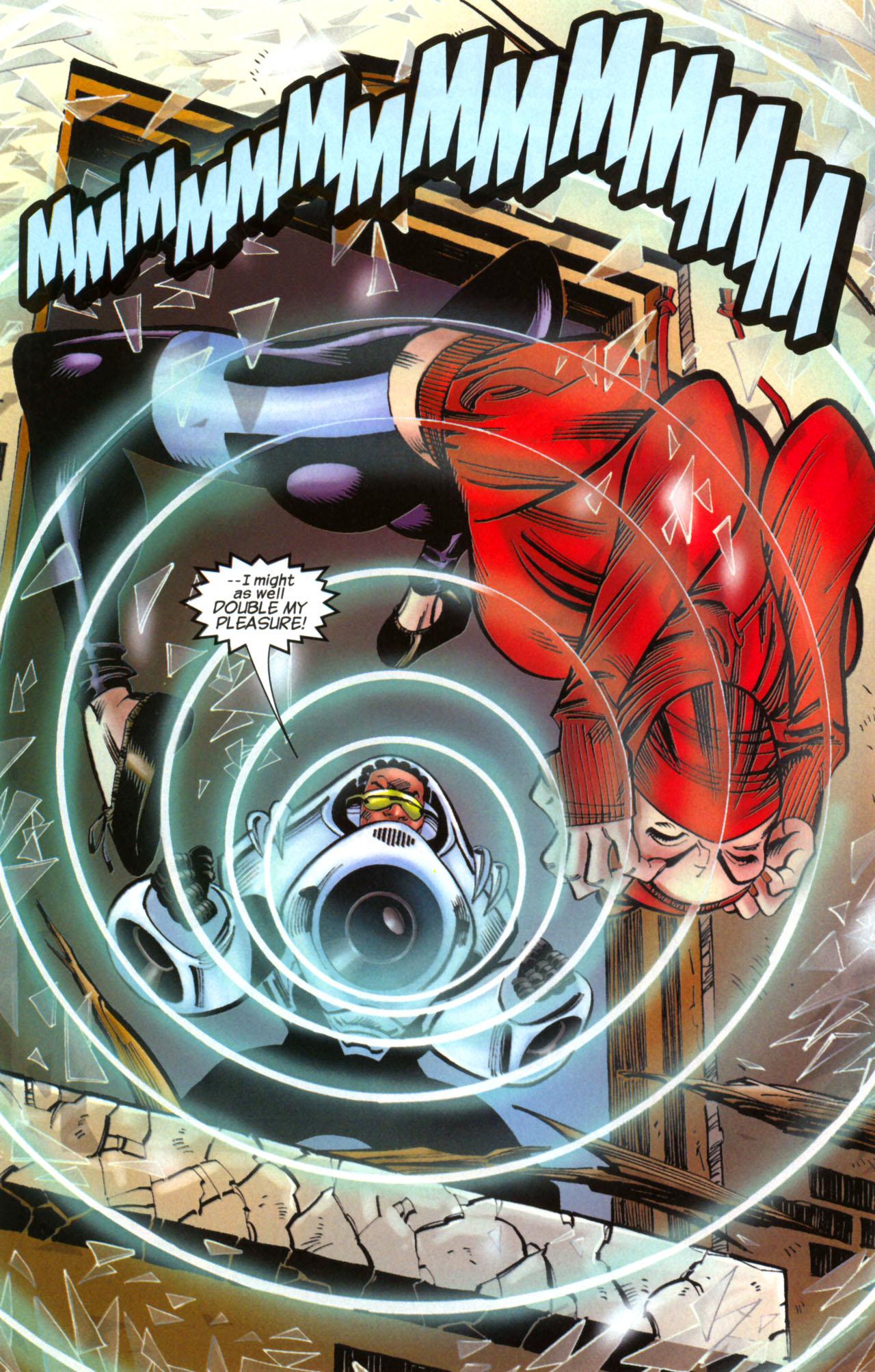 Amazing Spider-Girl #2 #29 - English 11