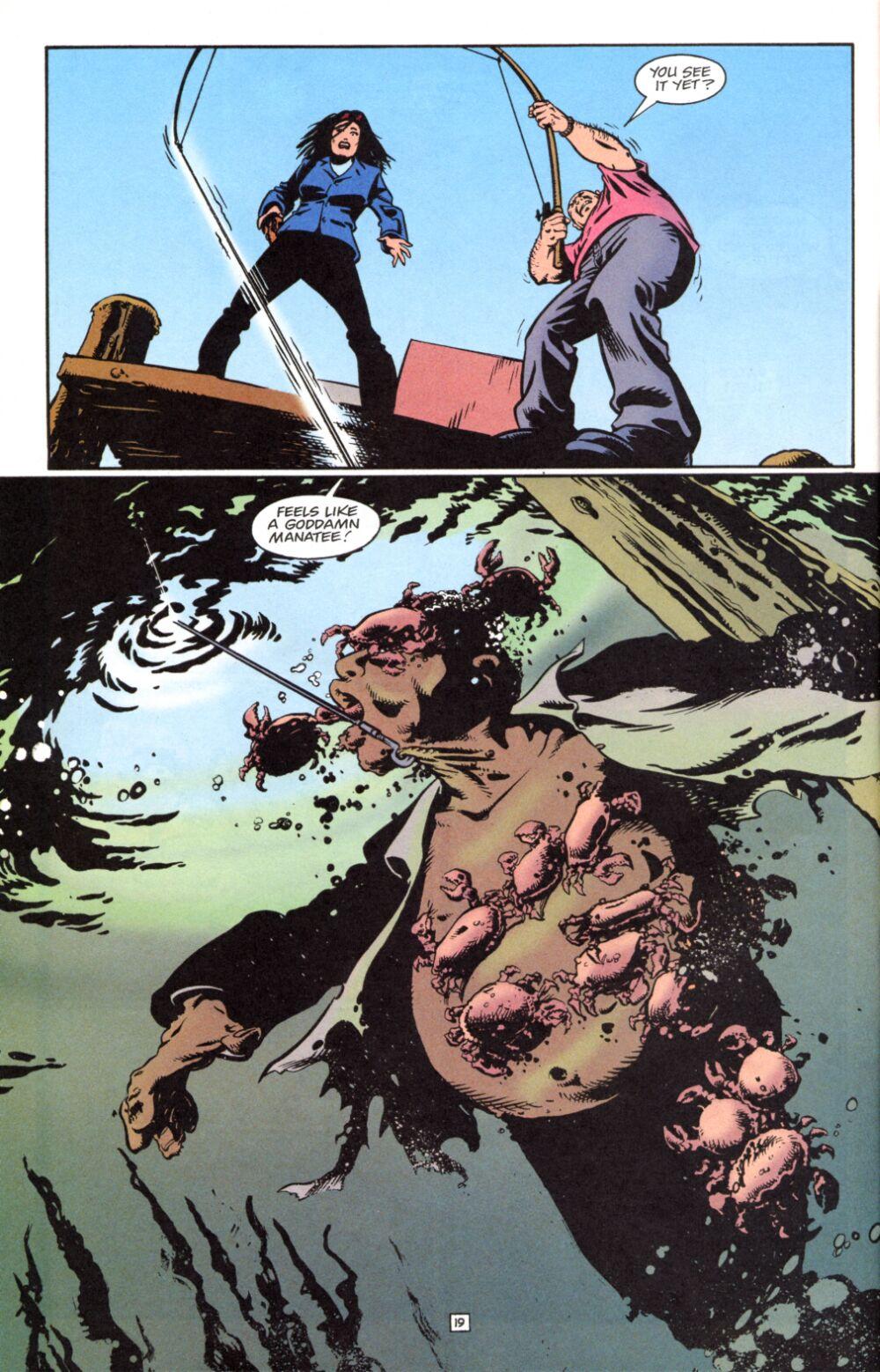Cruel and Unusual 3 Page 20