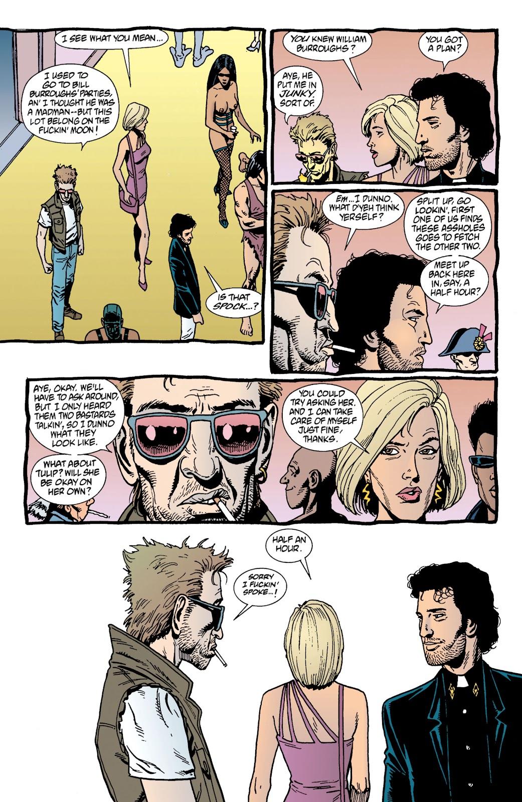 Preacher Issue #15 #24 - English 19