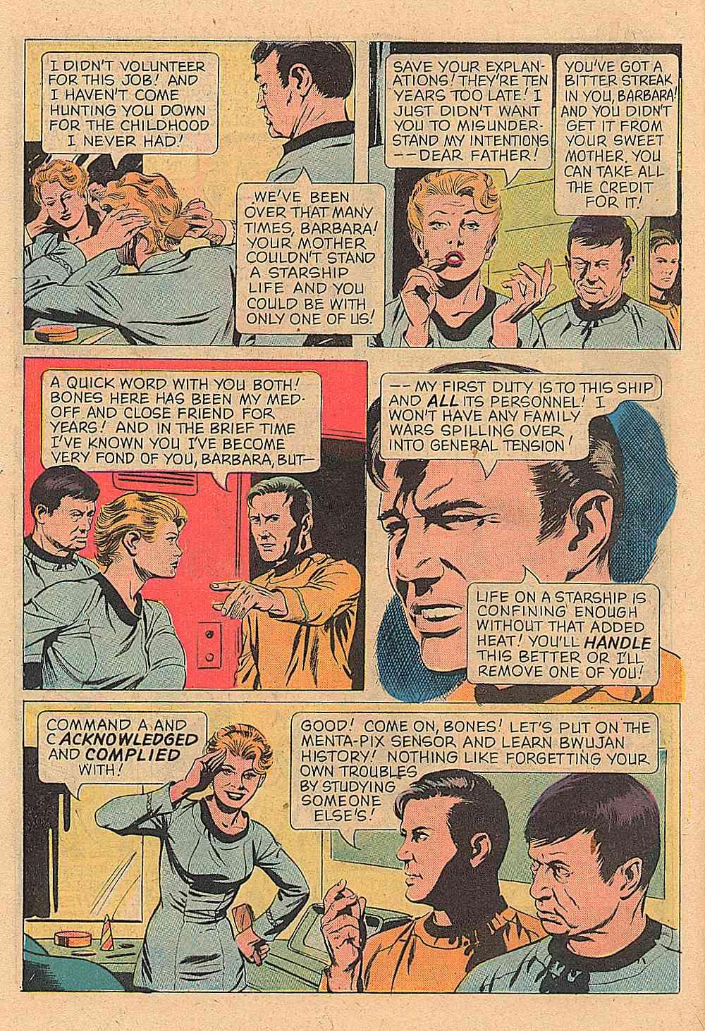 Star Trek (1967) #43 #43 - English 5
