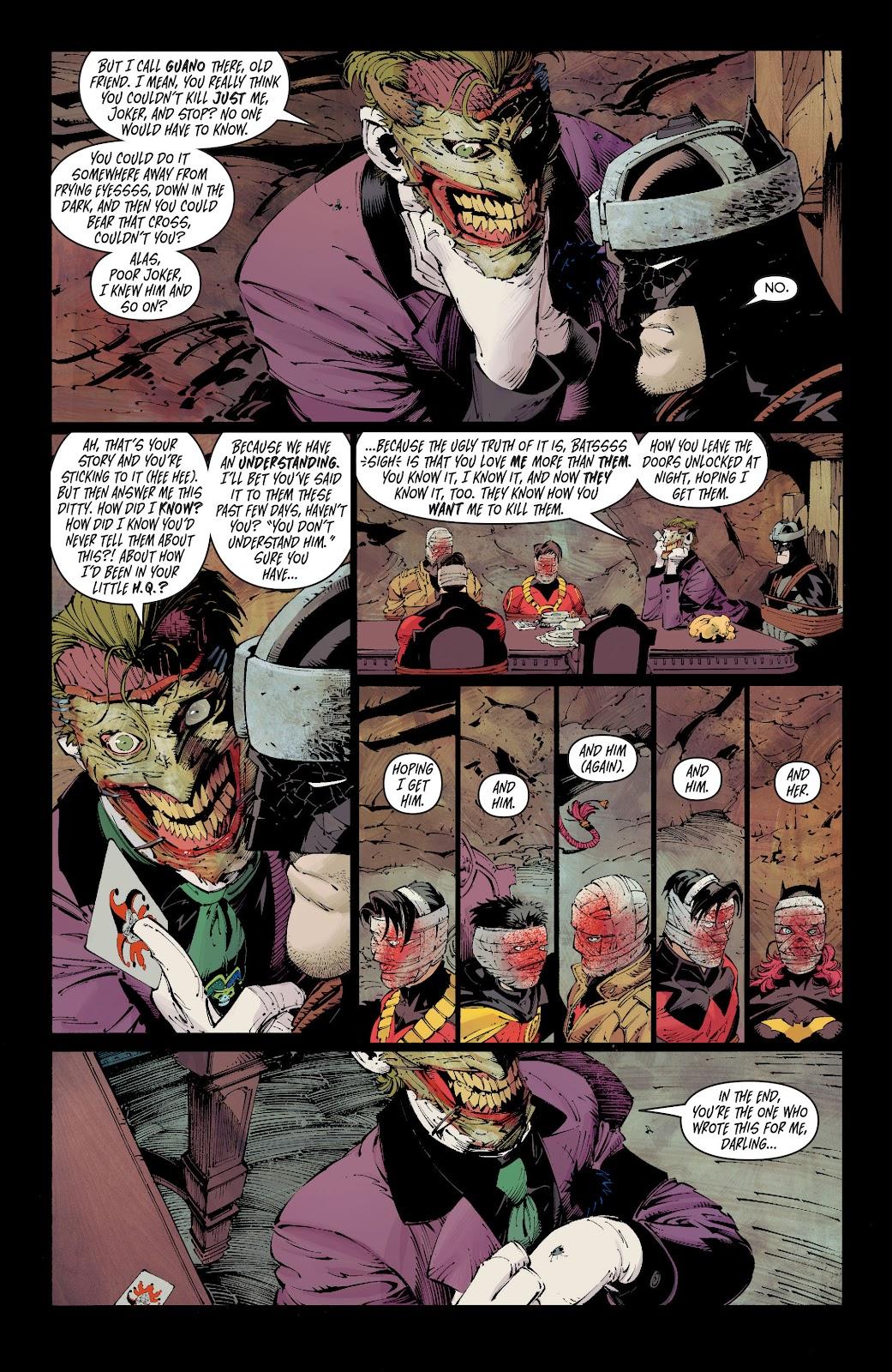 Batman (2011) Issue #17 #32 - English 9