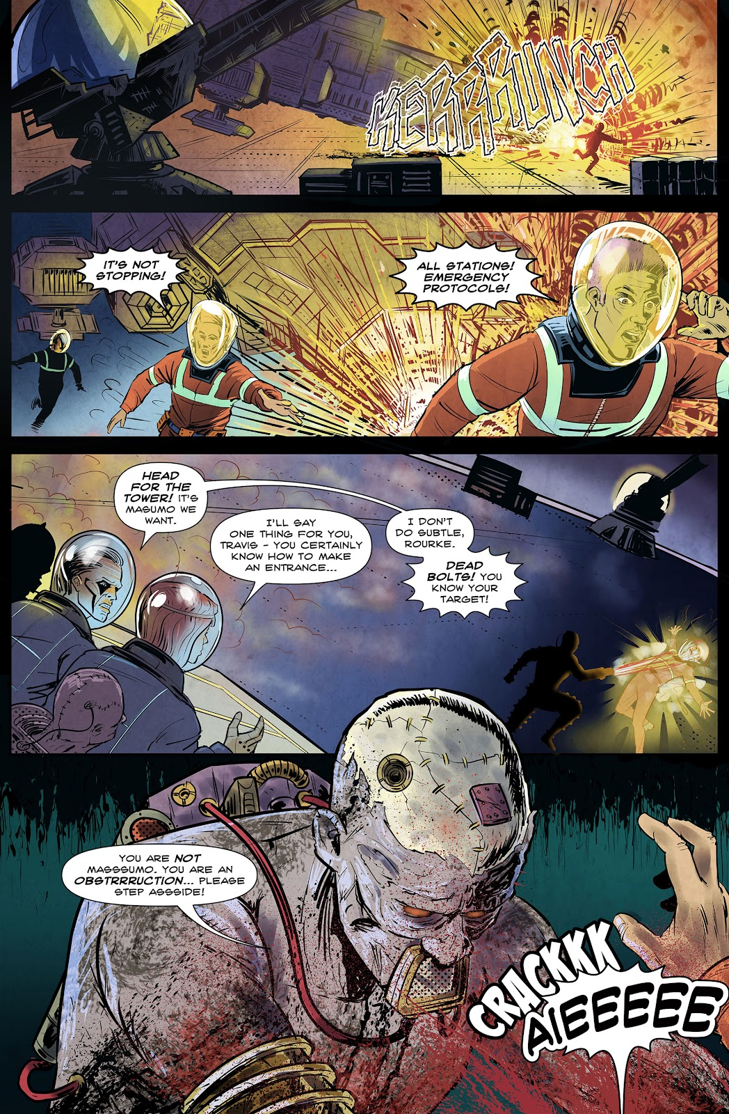 100% Biodegradable Issue #14 #14 - English 31
