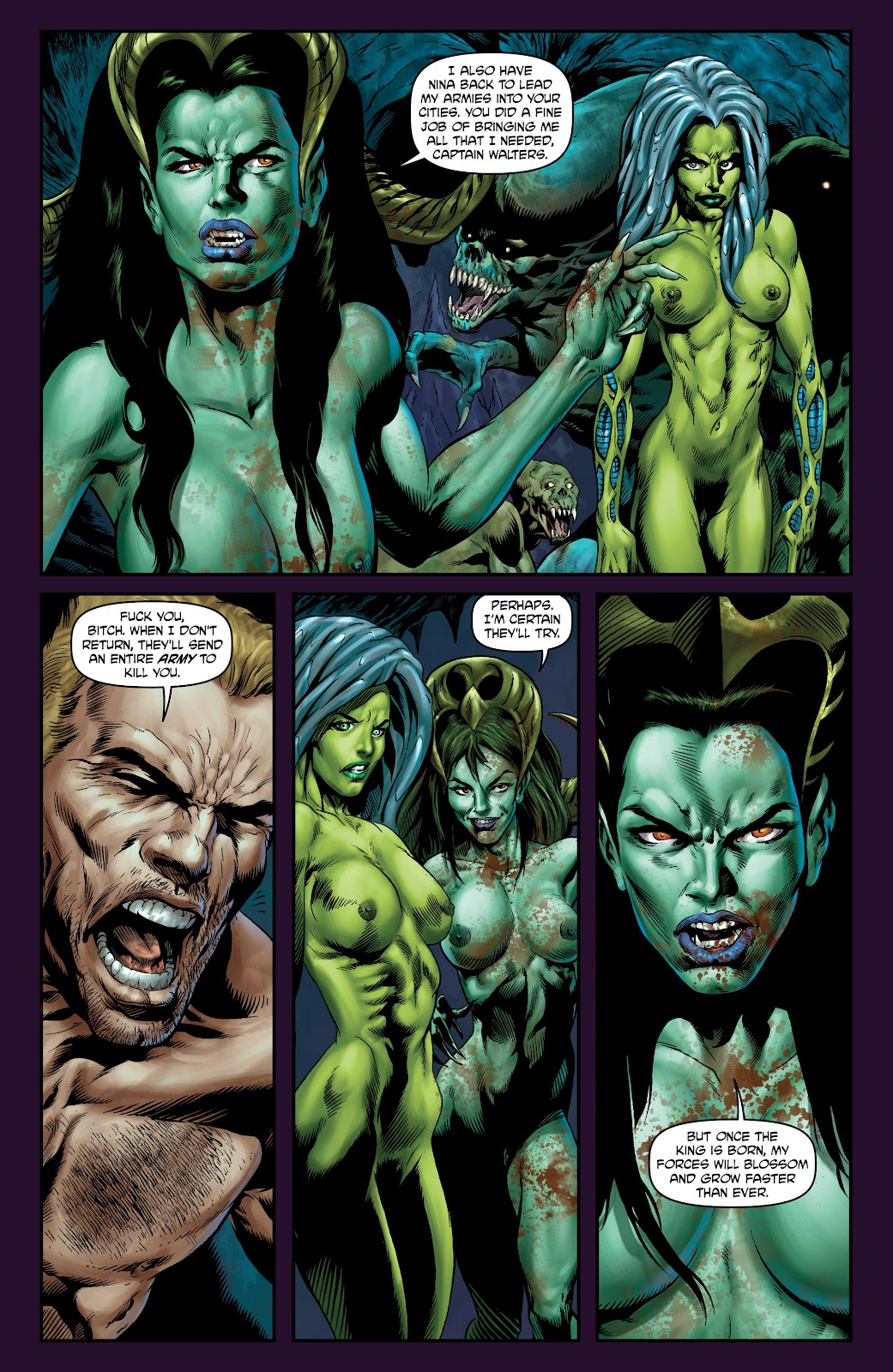 Webwitch (2015) Issue #4 #4 - English 27