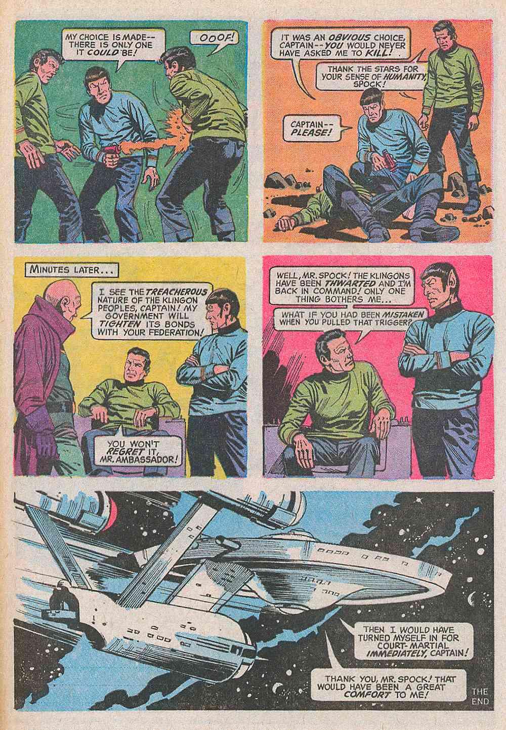 Star Trek (1967) Issue #14 #14 - English 26
