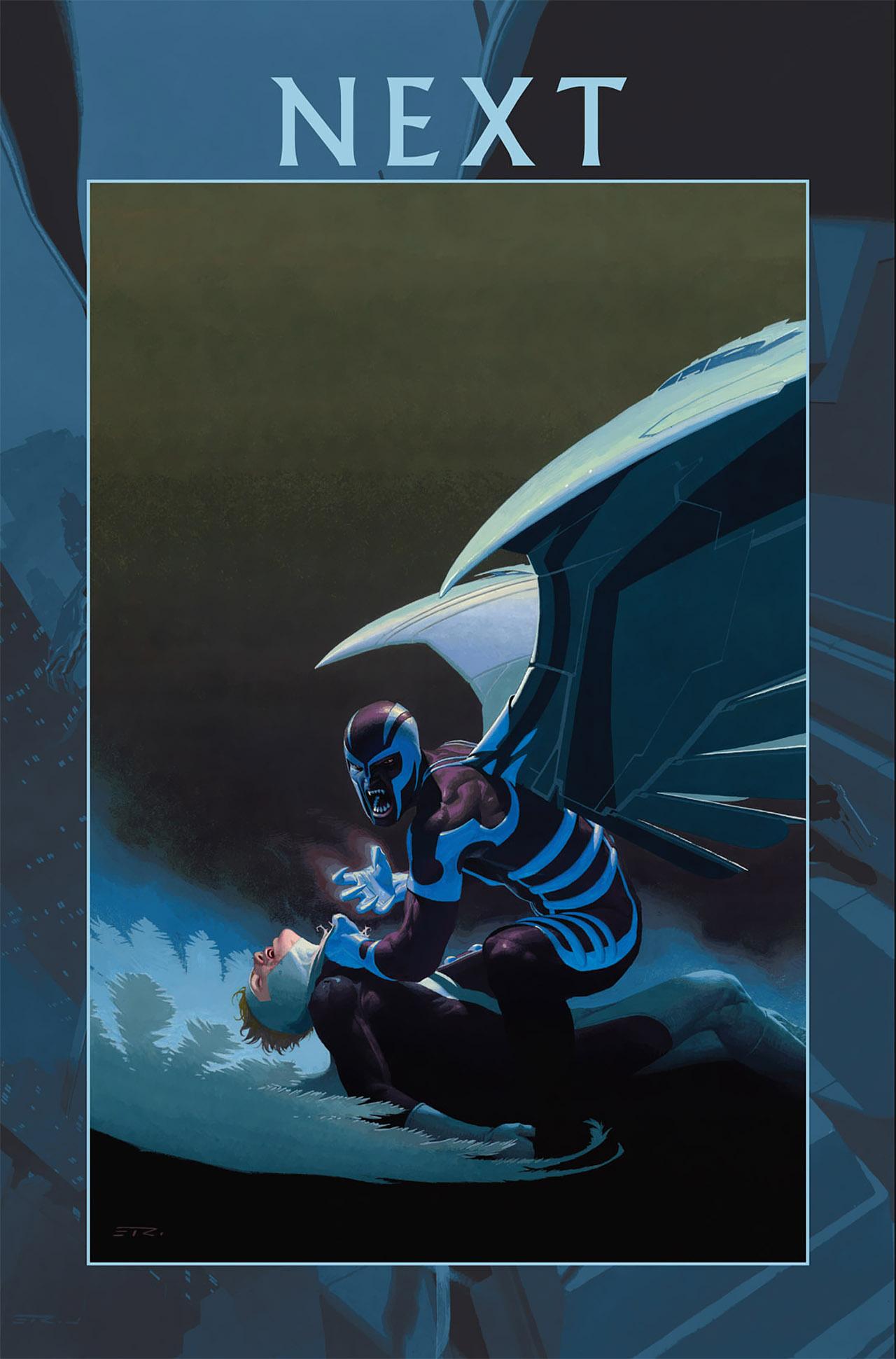 Uncanny X-Force (2010) #9 #28 - English 25