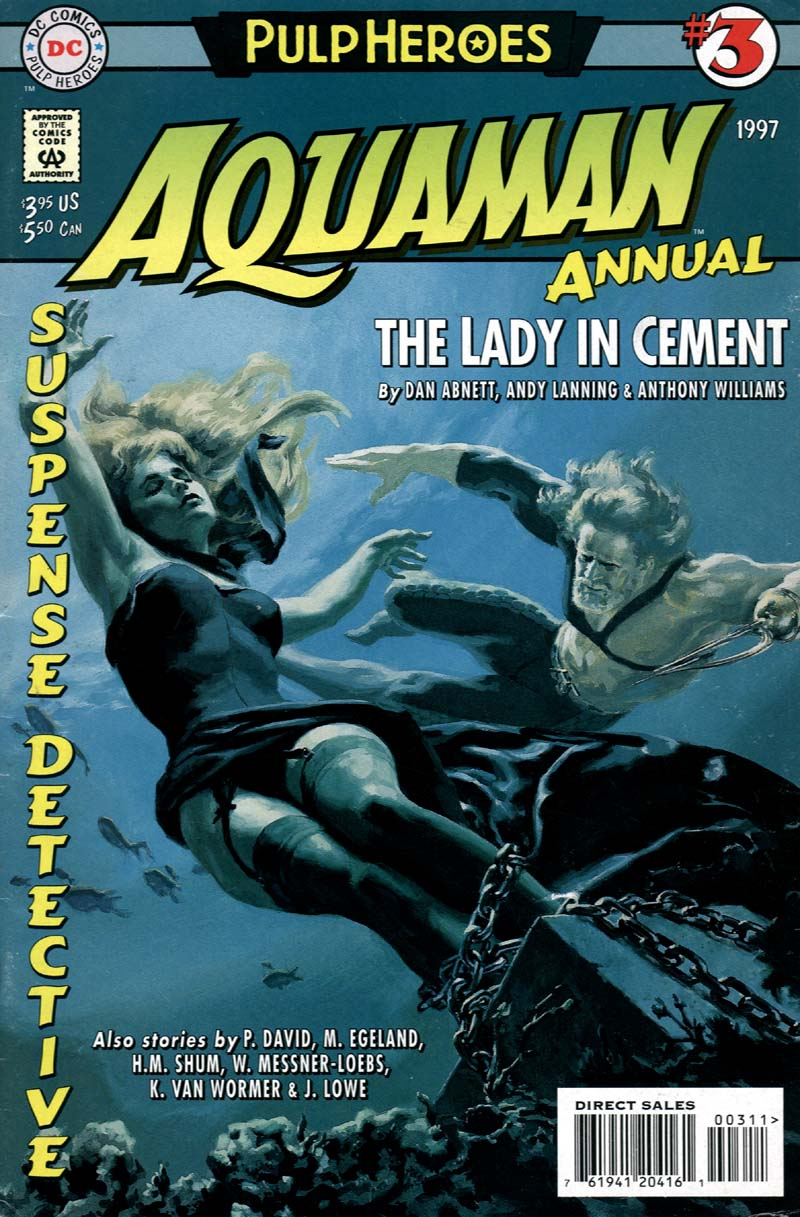 Aquaman (1994) _Annual_3 Page 1