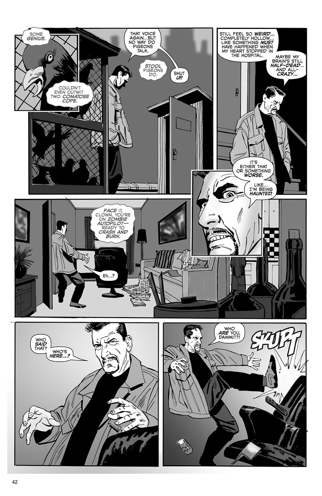 Creepy (2009) Issue #5 #5 - English 44