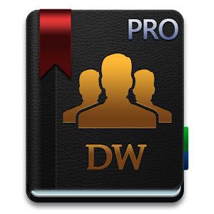Download DW Contacts & Phone & Dialer Pro v2.8.0.4 For Free